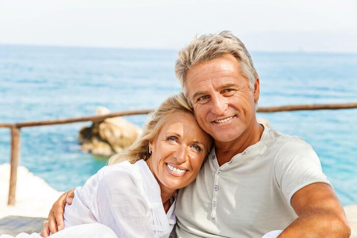 affordable permanent dentures