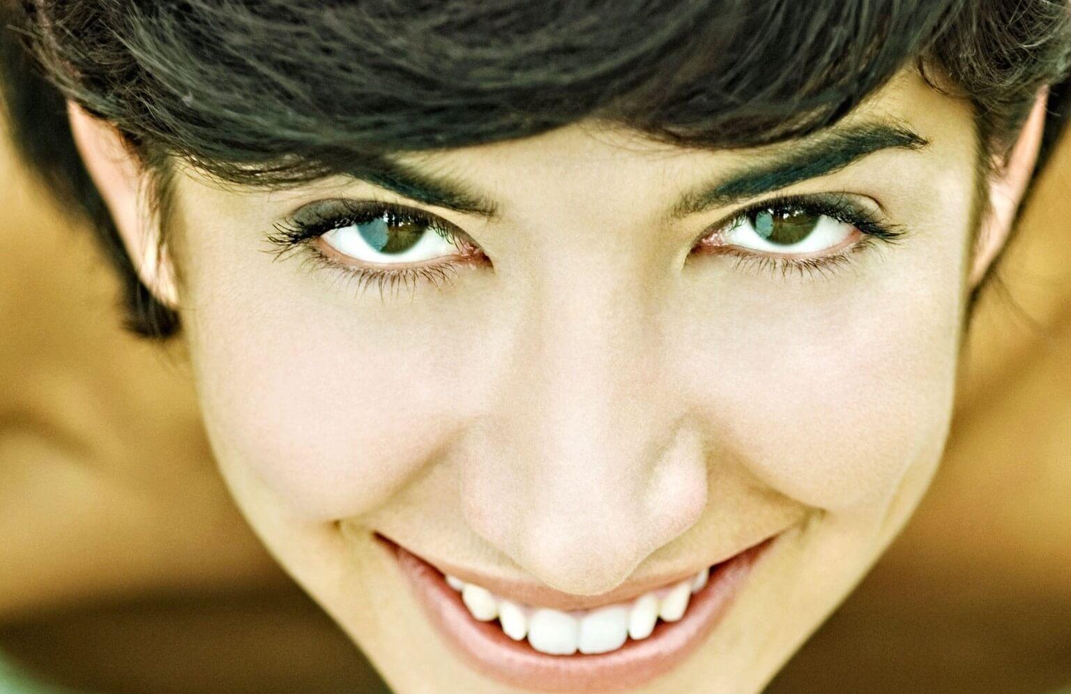 laser teeth whitening