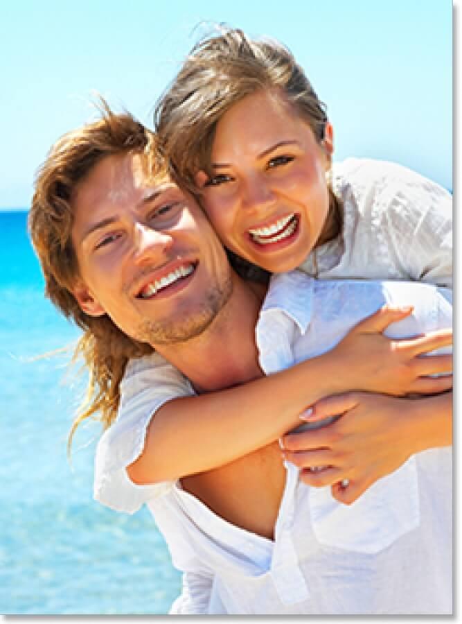 professional teeth whitening cost